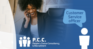 Customer Service Officer