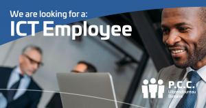 ICT Employee