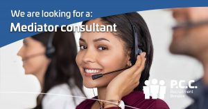 Mediator consultant