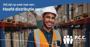 Hoofd distributie services