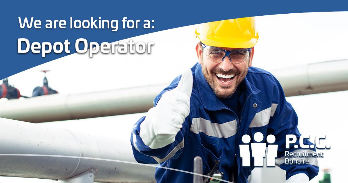 Depot Operator